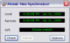 фотография Atomic Time Synchronizer