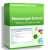 фотография Messenger Detect
