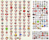 фотография Dizzy Smileys Pack