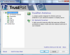 фотография TrustPort Antivirus USB 2011
