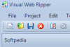 фото Visual Web Ripper  2.118.6