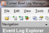 Corner Bowl Log Manager  - Best-soft.ru