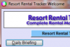 фотография Resort Rental Tracker Plus