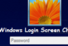 фотография Windows Login Screen Changer