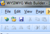 фото WYSIWYG Web Site Builder  6.1
