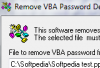 фотография Remove VBA Password