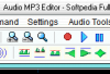 фотография Audio Mp3 Editor
