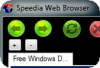 фотография Speedia Web Browser