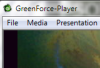 фото GreenForce-Player  1.12 Build 2164