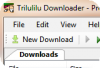 фотография Trilulilu Downloader
