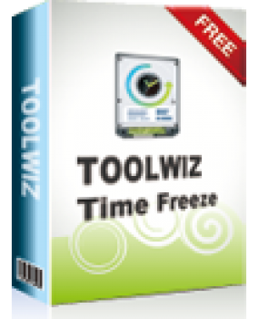скриншот Toolwiz Time Freeze