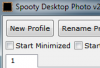 фотография Spooty Desktop Photo