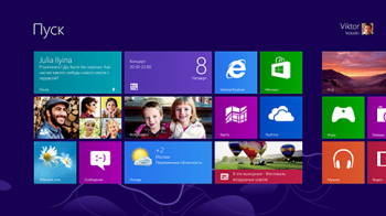 скриншот Windows 8 Codecs